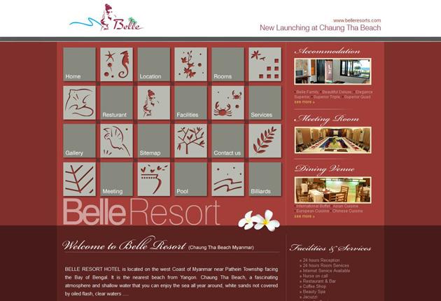 Belle Resortsのイメージ