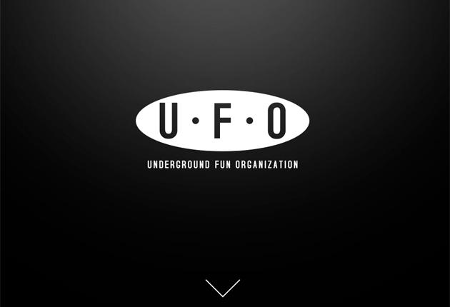 U・F・O STOREのイメージ