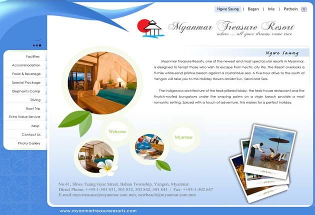 m-treasure-resortのイメージ