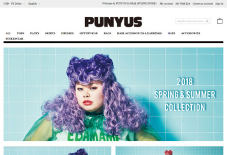 PUNYUS GLOBAL ONLINE STORE