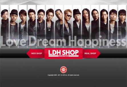 LDH SHOP