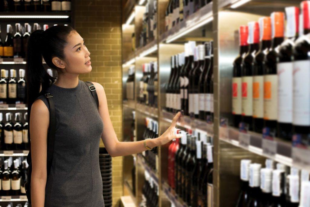 アルコール分1度以上の飲料をインターネット上で販売(通信販売)する場合は、免許の取得が必要